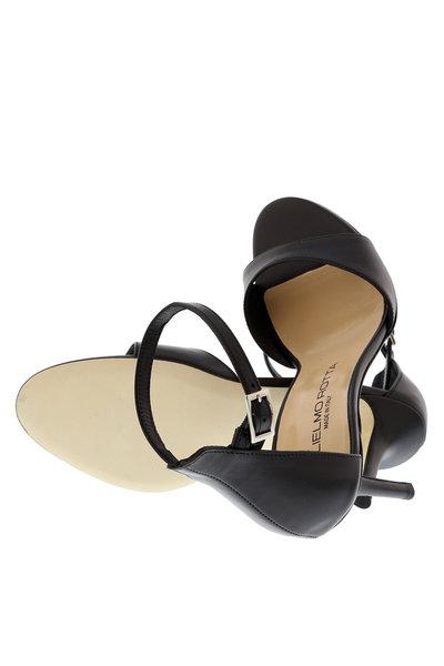 Guglielmo Rotta Guglielmo Rotta sandalen 4547 zwart
