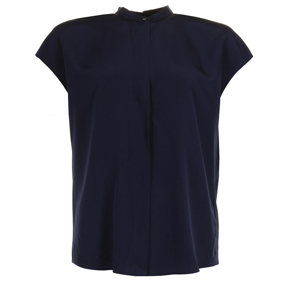 Vince blouse V5909-12041 blauw
