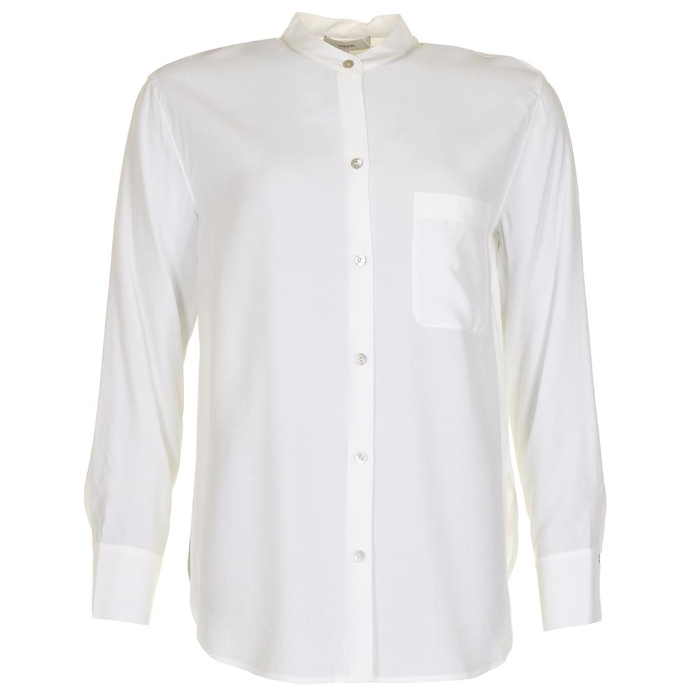 Vince blouse V6300-12261 wit