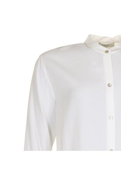Vince Vince blouse V6300-12261 wit