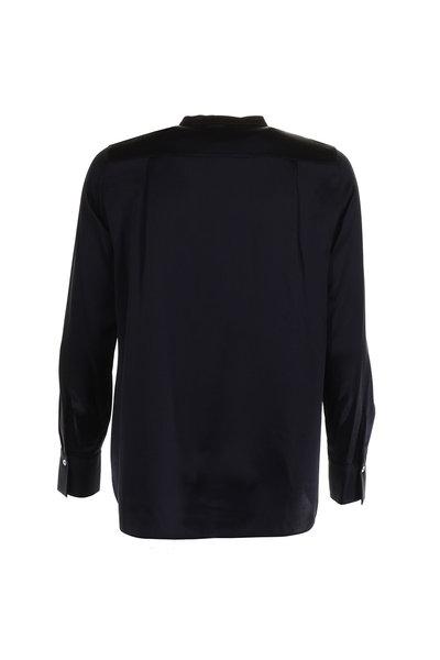 Vince Vince blouse V6297-12244 zwart
