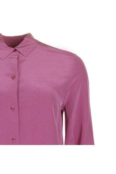 Equipment Equipment blouse Essential roze