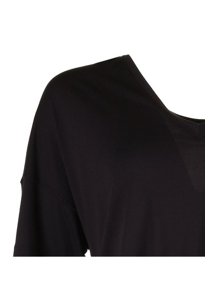 Vince Vince shirt V4242-82794 zwart