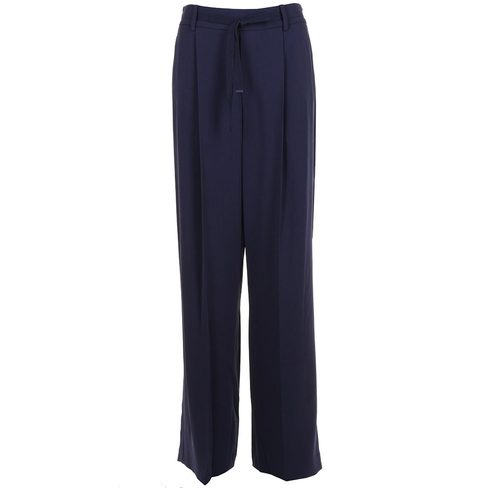 Vince broek V5402-21598 blauw