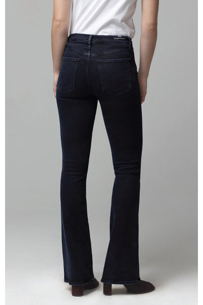 Citizens of Humanity Citizens of Humanity jeans Emannuelle slimfit blauw