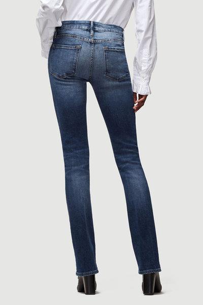 FRAME FRAME jeans Le Mini Boot Blendon blauw