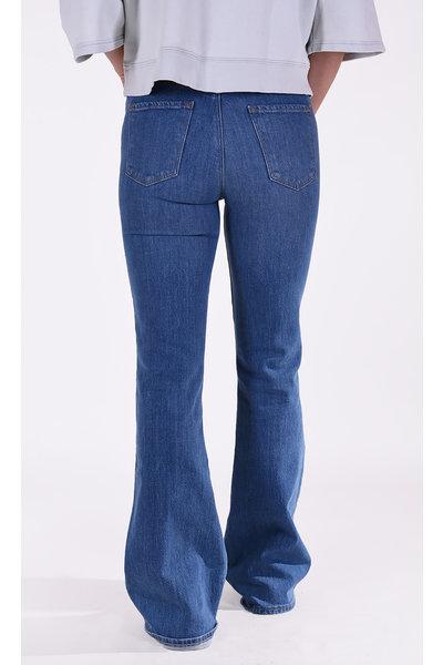 JBrand JBrand jeans Valentina blauw