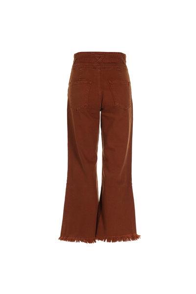 JBrand JBrand jeans Sukey cognac