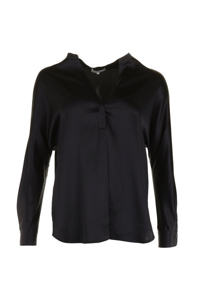 Vince Vince blouse V6156-11926 zwart