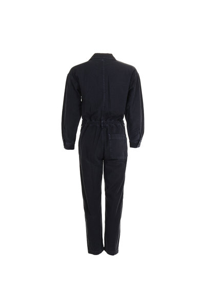 Citizens of Humanity Citizens of Humanity jumpsuit Marta zwart