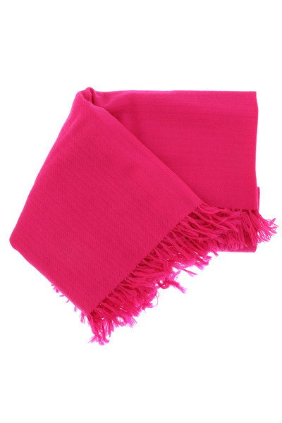 Isabel Marant Isabel Marant shawl Zila neon roze