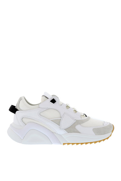 Philippe Model Philippe Model sneakers EZLD-WK06 wit