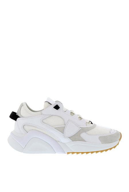 Philippe Model sneakers EZLD-WK06 wit