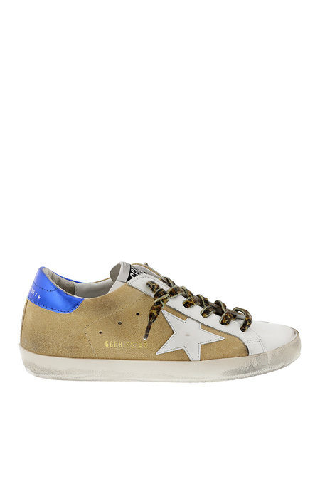 Golden Goose sneakers Superstar G36WS590 beige