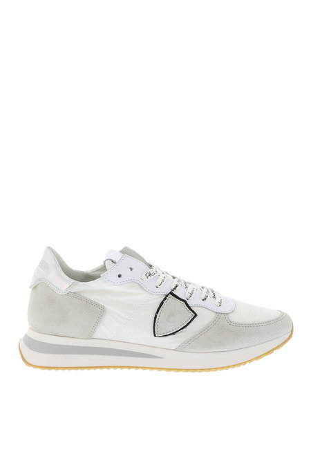 Philippe Model sneakers TZLD wit
