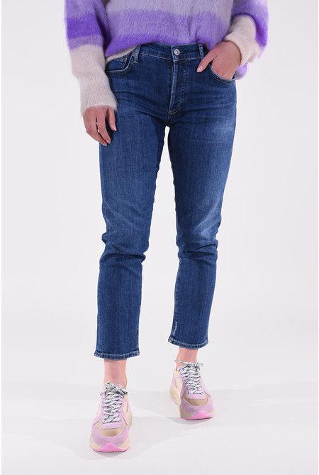 jeansbroek Emerson blauw