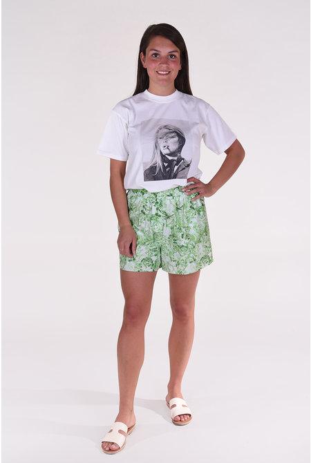 t-shirt Ida wit