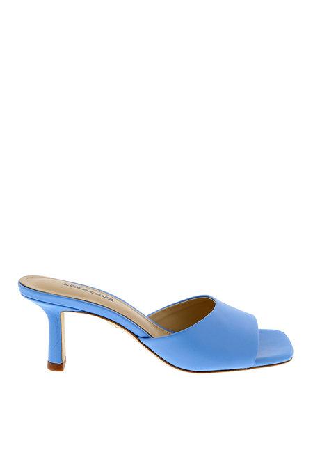 sandalen 128Z10BK blauw