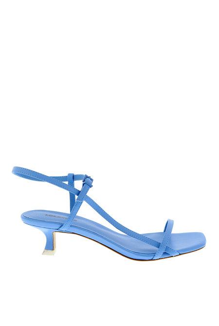 sandalen 029R10BK blauw