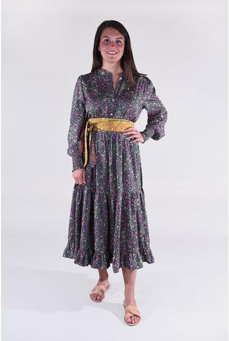 jurk Celina multicolour 1