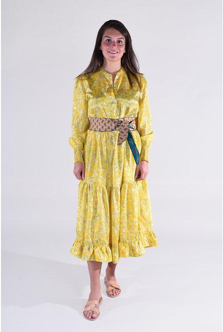 jurk Celina multicolour 22