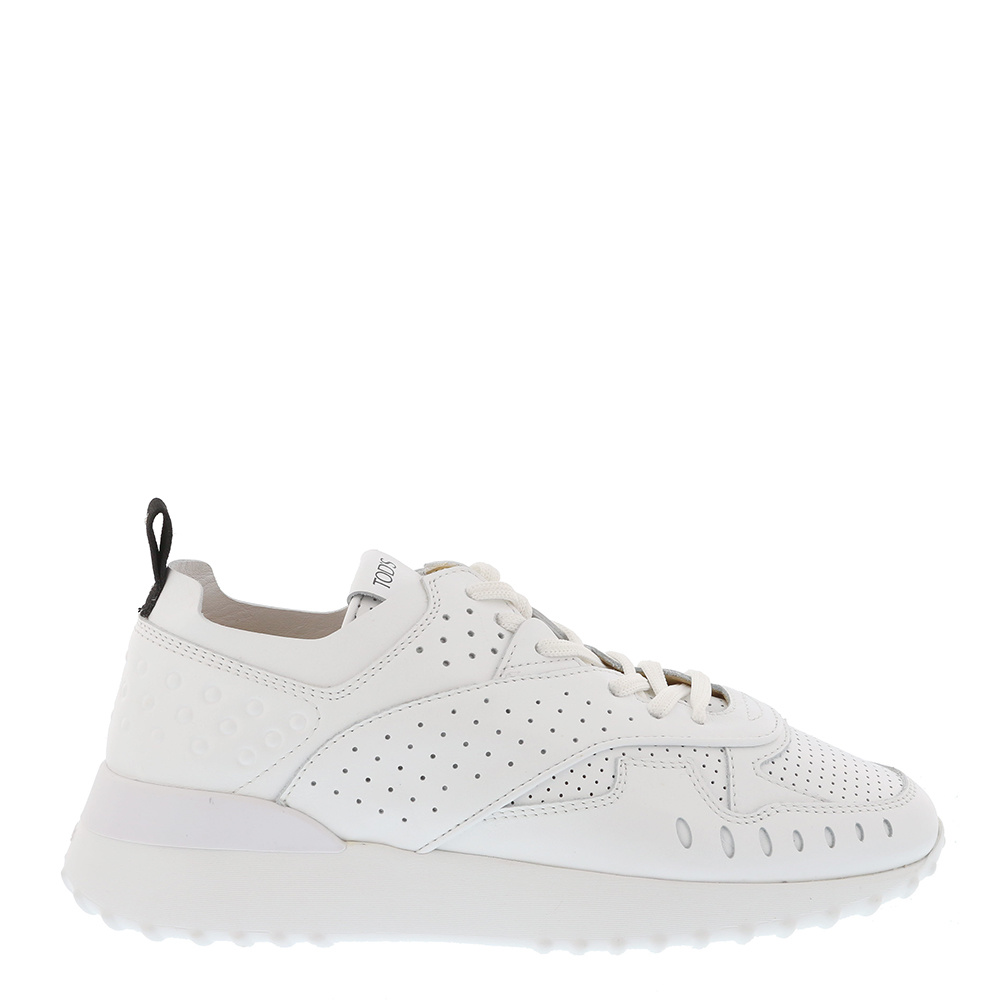 Tods sneakers XXW80A0W590JUSB001 wit