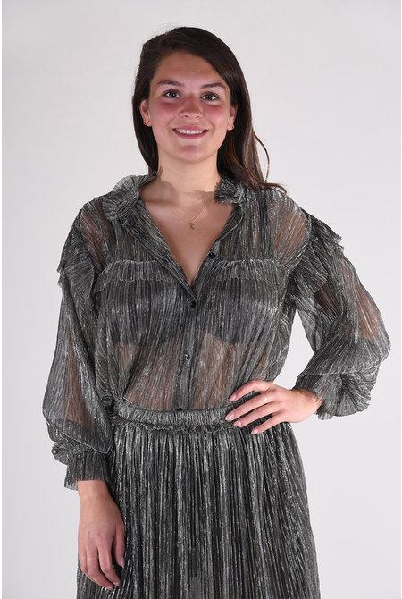 blouse Elmirae zilver