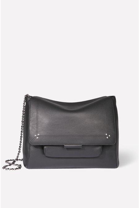 handtas Lulu XL zwart
