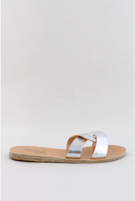 sandalen Desmos zilver