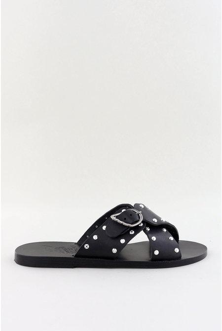 sandalen Pella Rivets zwart
