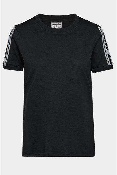t-shirt Trofeo zwart
