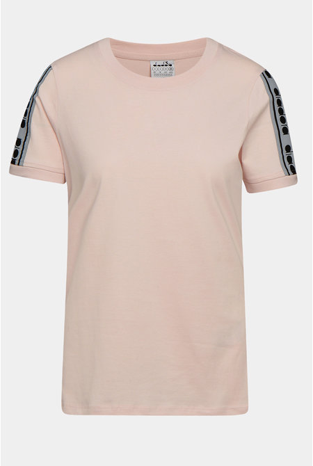 t-shirt Trofeo roze