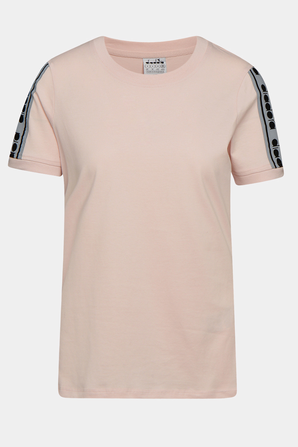 Diadora Heritage t-shirt Trofeo 502.175812 roze