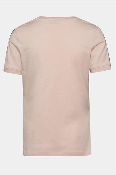 Diadora Heritage Diadora t-shirt Trofeo 502.175812 roze