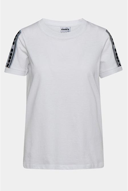 t-shirt Trofeo wit