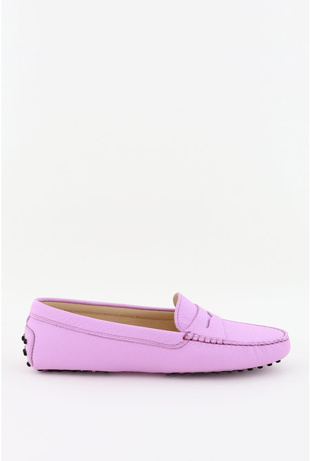 loafers paars
