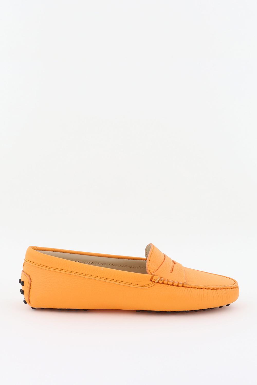 Tods loafers XXW00G000105J1G620 oranje