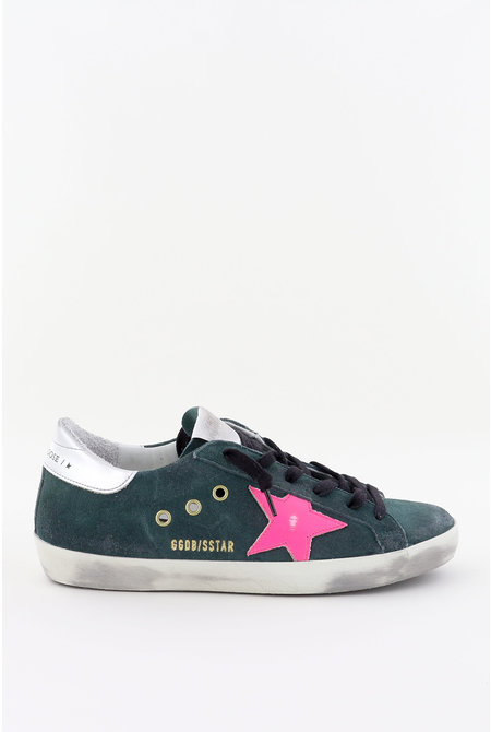sneakers Superstar GWF00101 groen