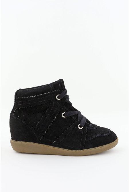 sneakers Bobby zwart