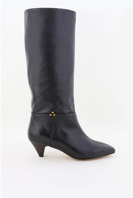 Laarzen Sandie 50  zwart