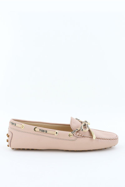 Tods Tods loafers XXW0FW0DB305J1M030 nude