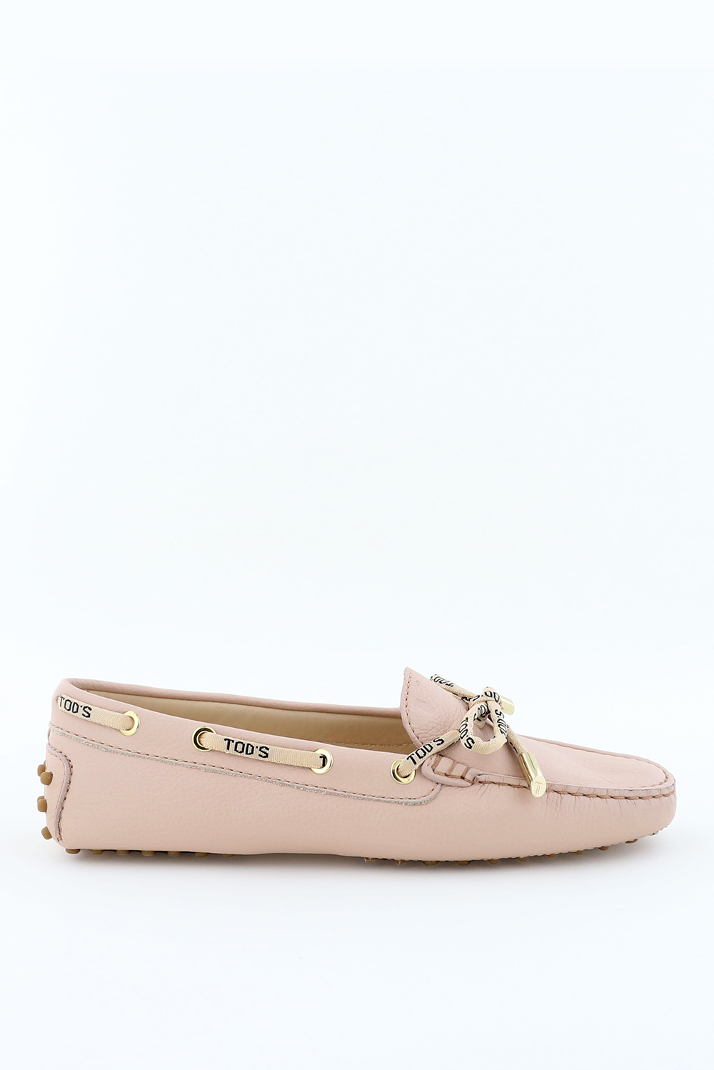 Tods loafers XXW0FW0DB305J1M030 nude