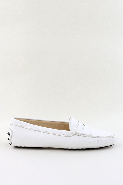 Tods Tods loafers XXW00G000105J1B015 wit