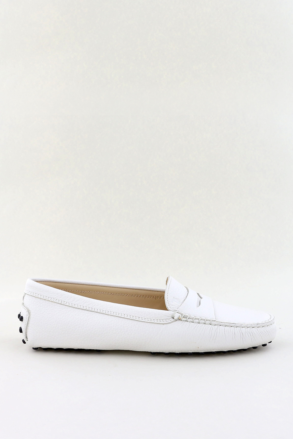 Tods loafers XXW00G000105J1B015 wit