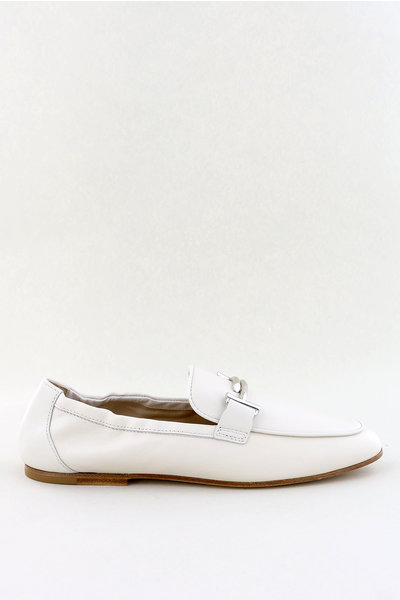 Tods Tods loafers XXW79A0X010MID9999 wit