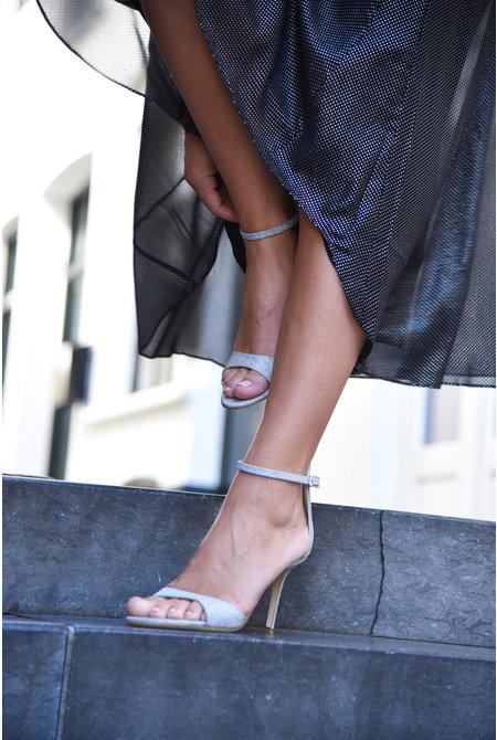 Guglielmo Rotta sandalen 4547 zilver