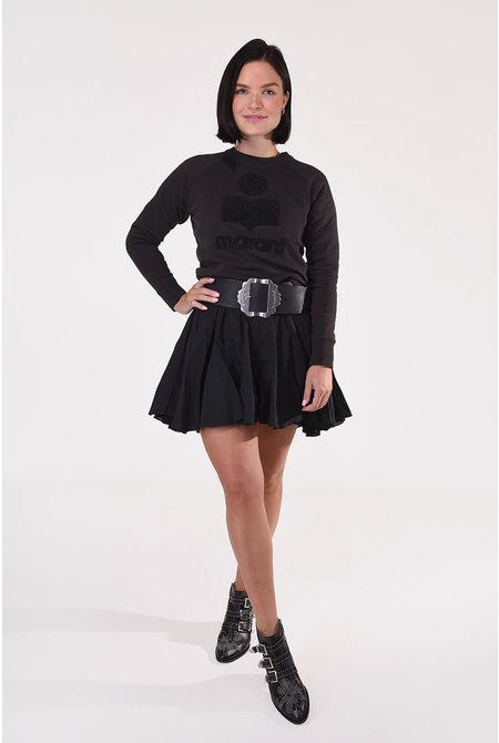 trui Milly zwart