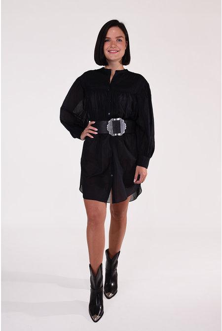 jurk Plana zwart