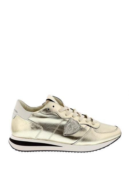 sneakers Tropez X TZLD-M006 goud