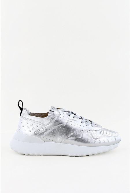 sneakers XXW80A0W590 zilver
